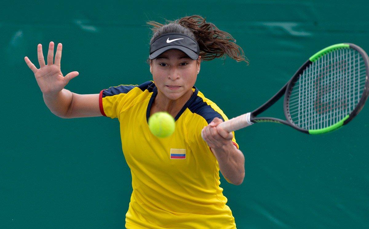 3 tenistas colombianos van a Europa, en viaje humanitario financiado por elMinisterio del Deporte