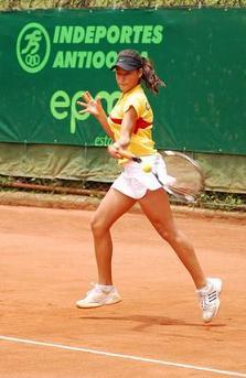 María Fernanda Herazo