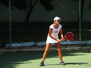 Maria Paulina Perez