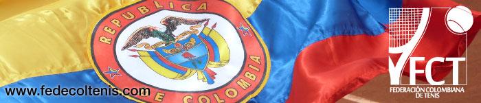 Federación Colombiana de Tenis